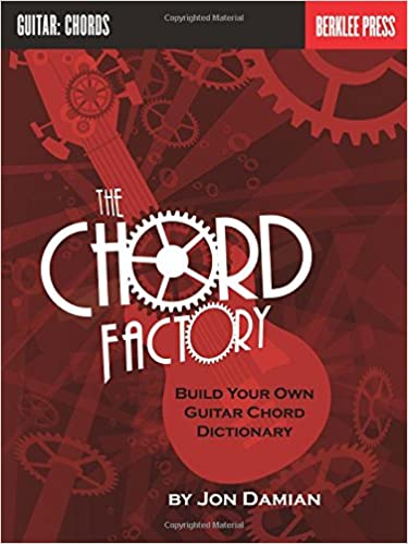 Amazon The Chord Factory Build Your Own Guitar Chord