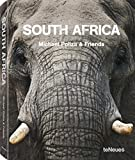 South Africa (German and English Edition)