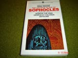 Oedipus Plays of Sophocles, Sophocles, 0451628241