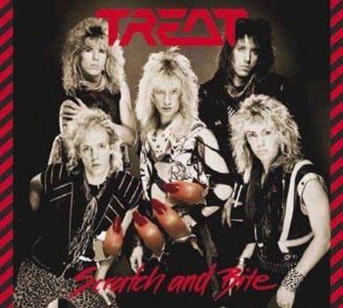 Treat-Scratch And Bite-Remastered-CD-FLAC-2008-RUiL Download