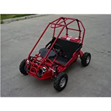 Go Kart Repair Service & Sales Shop Start Up Business Plan NEW!