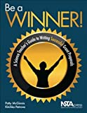 img - for Be a Winner! A Science Teacher's Guide to Writing Successful Grant Proposals - PB412X book / textbook / text book