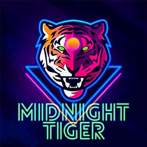 - Midnight Tiger