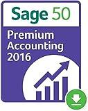 Sage 50 Premium Accounting 2016 [Download]
