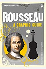 Introducing Rousseau: A Graphic Guide by Dave Robinson(2011-11-22) Paperback