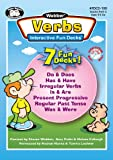 Webber Verbs Interactive Fun Decks CD-ROM - Super Duper Educational Learning Software for Kids
