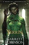 Yerrin (The Nightblade Epic) (Volume 6)