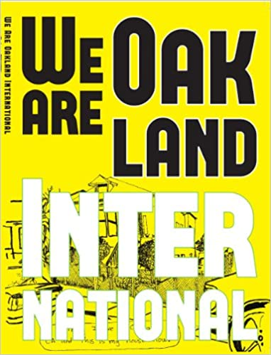 image for We Are Oakland International (Immigration Stories from Oakland International High School, Volume 4)