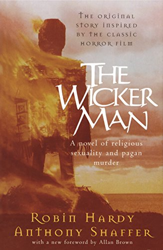 Man Island Wicker (The Wicker Man (Bello))