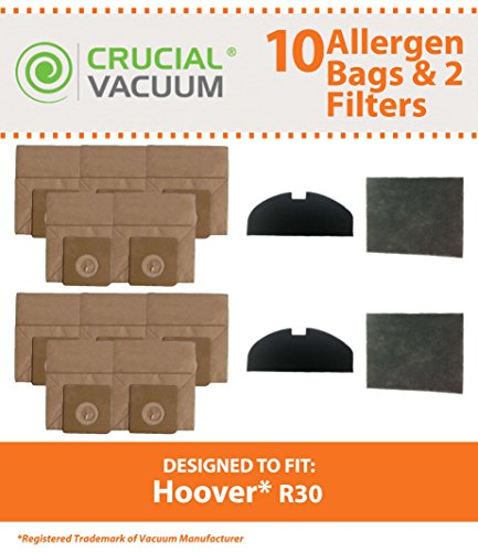 vacuum bag r30 - 7