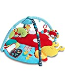 Little Bird Told Me My Little Sunshine Multi-Acivi Baby Playgym