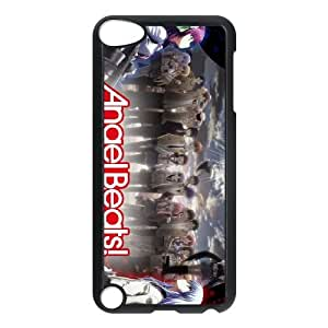 Anime Angel Beats iPod TouchCase Black gift pp001_6324387