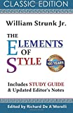 The Elements of Style (Classic Edition, 2017)