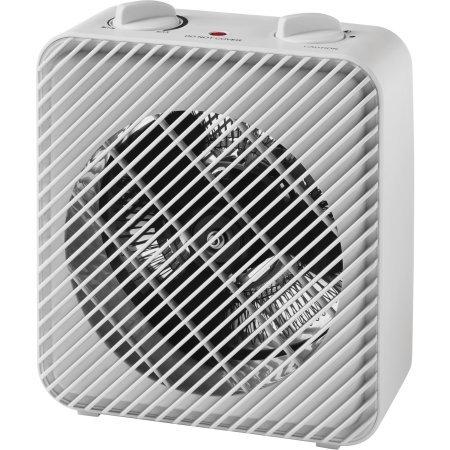 Fan-Forced Heater Safety tip-over (Electric Fan Forced Heater)