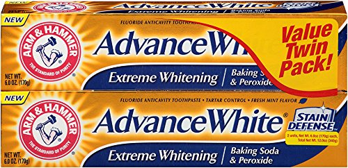 10 best toothpaste arm and hammer baking soda for 2020