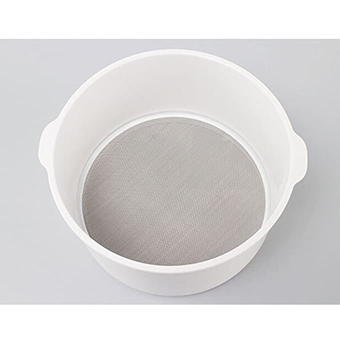 BESTONZON 4PCS 1.5L Milk Milk Maker Filter Set - Filtro de acero inoxidable - Filtro de leche de soja - Reutilizable: Amazon.es: Hogar