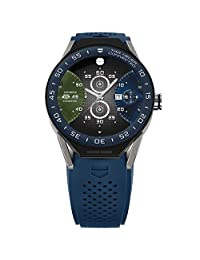 TAG Heuer Connected Modular 45 Smart Watch Blue SBF8A8012.11FT6077