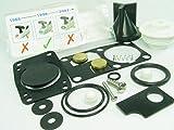 Jabsco 29045-2000 Twist N Lock Marine Manual Toilet