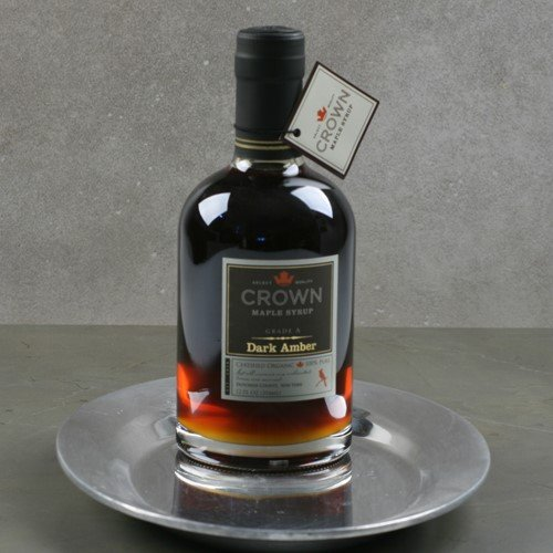 Organic York Maple Syrup Crown product image