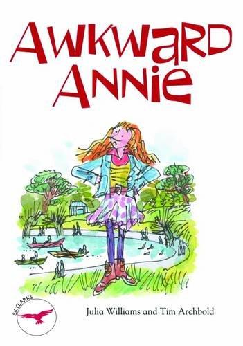 Awkward Annie (Skylarks) PDF