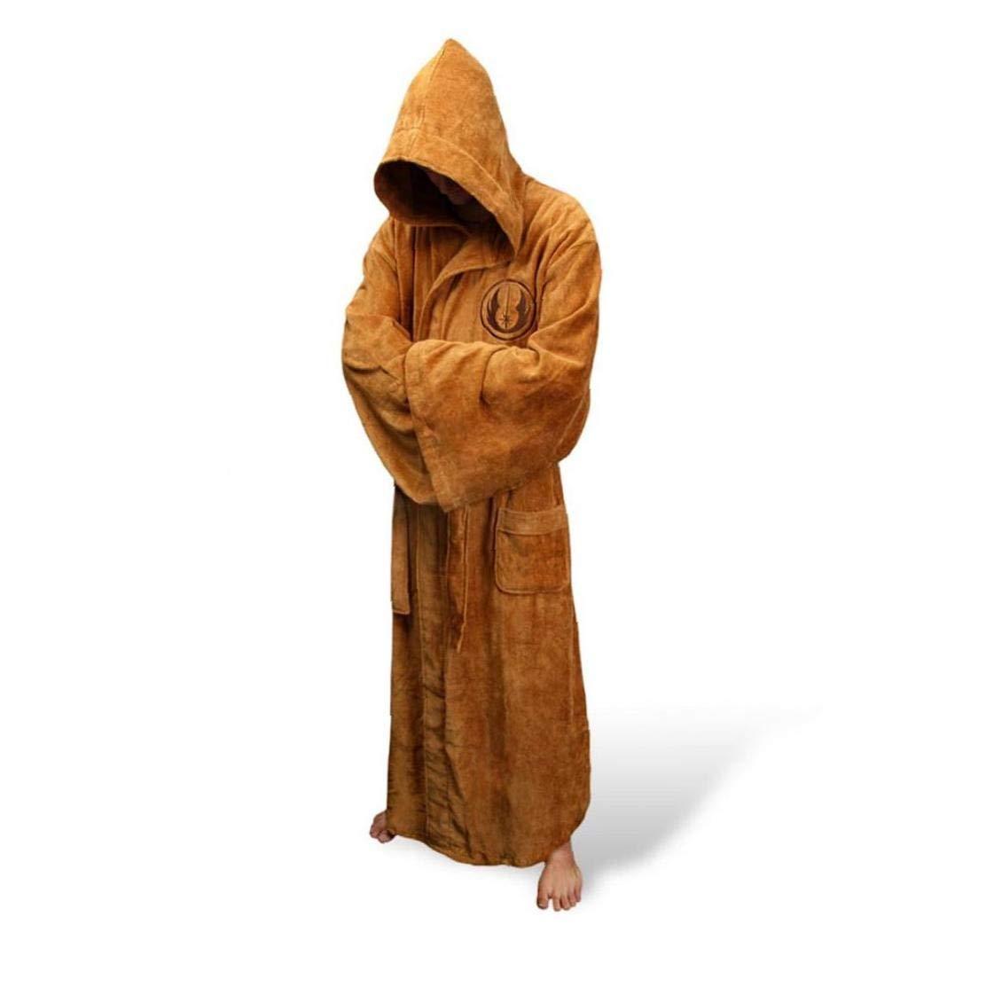 wwzEITpV 1PC Jedi Knight Cosplay del Traje fijado para el ...