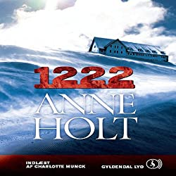 1222 [Danish Edition]