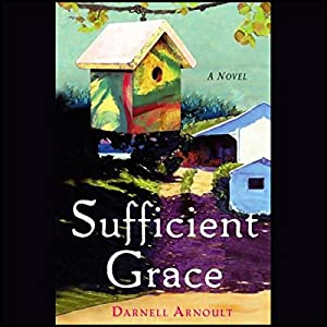Sufficient Grace Audiobook