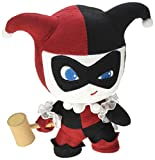 Limited Time Offer on DC Comics Batman Fabrikations Collectors Toy - Harley Quinn 6 Inch Action Figure - Joker Girlfriend.