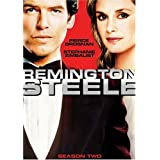Remington Steele: Season 2 [DVD] [1983] [Region 1] [US Import] [NTSC]