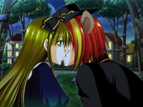 Clover no Kuni no Alice [Japan Import] by Quin Rose (Image #6)
