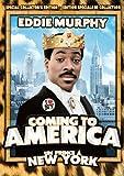 Coming to America / Un prince à New York (Bilingual)