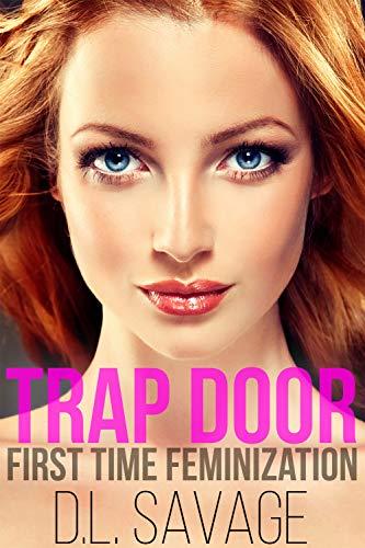 Halloween Gender Bender (Trap Door: First Time)