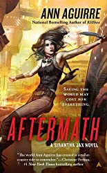 Aftermath (Sirantha Jax series Book 5)