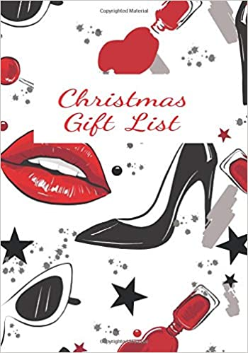 amazon christmas gift list gift tracker holiday shopping list and