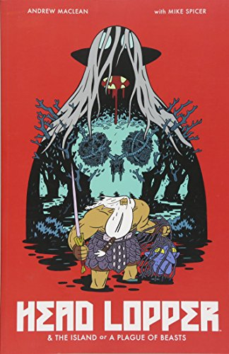 Head Lopper Volume 1: The Island or a Plague of Beasts by IMAGE