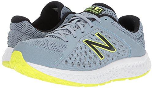 Gris Noir Balance Pour De M420v4 Homme gris Chaussures New Course z4TCqO0ww