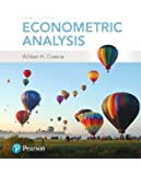 Econometric Analysis (8th Edition)