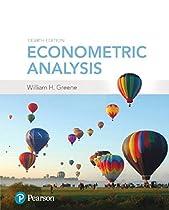 Book Econometric Analysis (8th Edition) W.O.R.D