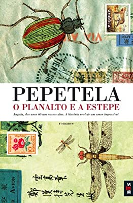 O Planalto e a Estepe