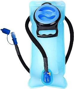 Baen Sendi Hydration Bladder 3 Liter/100 oz - 2 Liter//70 oz- Water Bladder for Hydration Pack