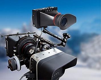 GOWE - Visor para cámaras réflex digitales (pantalla LCD, 3,5 ...