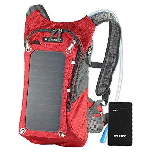 ECEEN Hydration Backpack Smartphones Waterproof product image