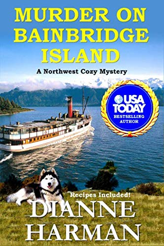 - Murder on Bainbridge Island (Northwest Cozy Mystery Series)