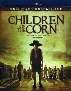 Children of the Corn [Blu-ray]
