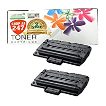 Shop At 247 ® Compatible Toner Cartridge Replacement for Samsung MLT-D105 ML2525 (Black, 3-Pack)