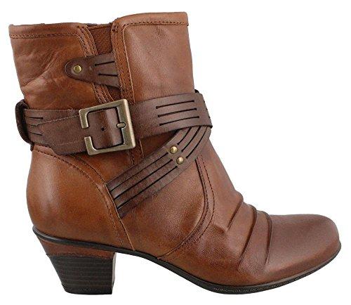 Almond Calf Footwear - 8