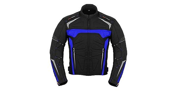REXTEK Chaquetas de moto Impermeable Chaqueta de dise/ño de alta calidad Shirt Gears Bartack cosida Chaqueta todo el tiempo para hombres adultos Ni/ños