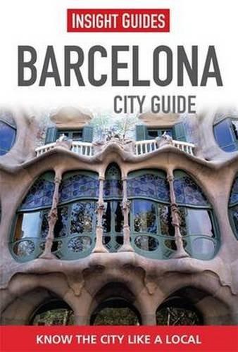 Barcelona (City Guide)