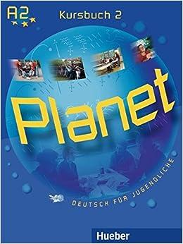 Book Planet: Lehrbuch 2 (German Edition) by Manfred B??ckl (2005-02-22)