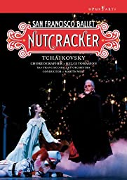 The Nutcracker (San Francisco Ballet, 2007)